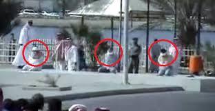 Jangan Lakukan 15 Perbuatan Ini di Saudi, Kepalamu Bisa Dipenggal! Sebarkan Agar Banyak Yang Tahu