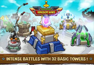 Tower Defense: Kingdom Wars v2.0.3