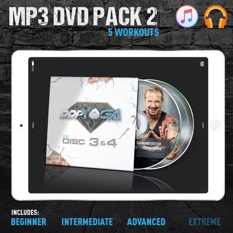 Ddp Yoga Dvd Free Download
