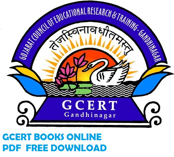 GCERT Books Free Download