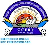 GCERT Books Free Download | Online Textbook for GPSC | Gujarat