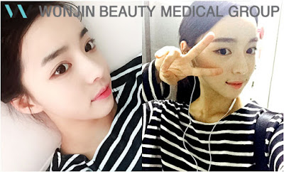 Reveal Your Bare Face Through Korean Best Face Contouring