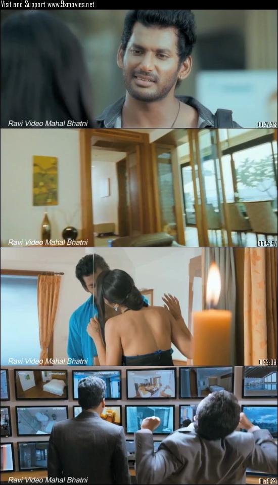 Gabbar Sher 2016 Hindi Dubbed 480p HDRip
