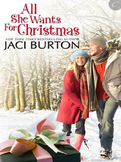 Book Review: All She Wants for Christmas, by Jaci Burton