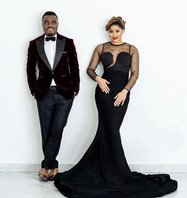 Iheoma Nnadi calls out her wedding planner, says she was extremely rude and unprofessional