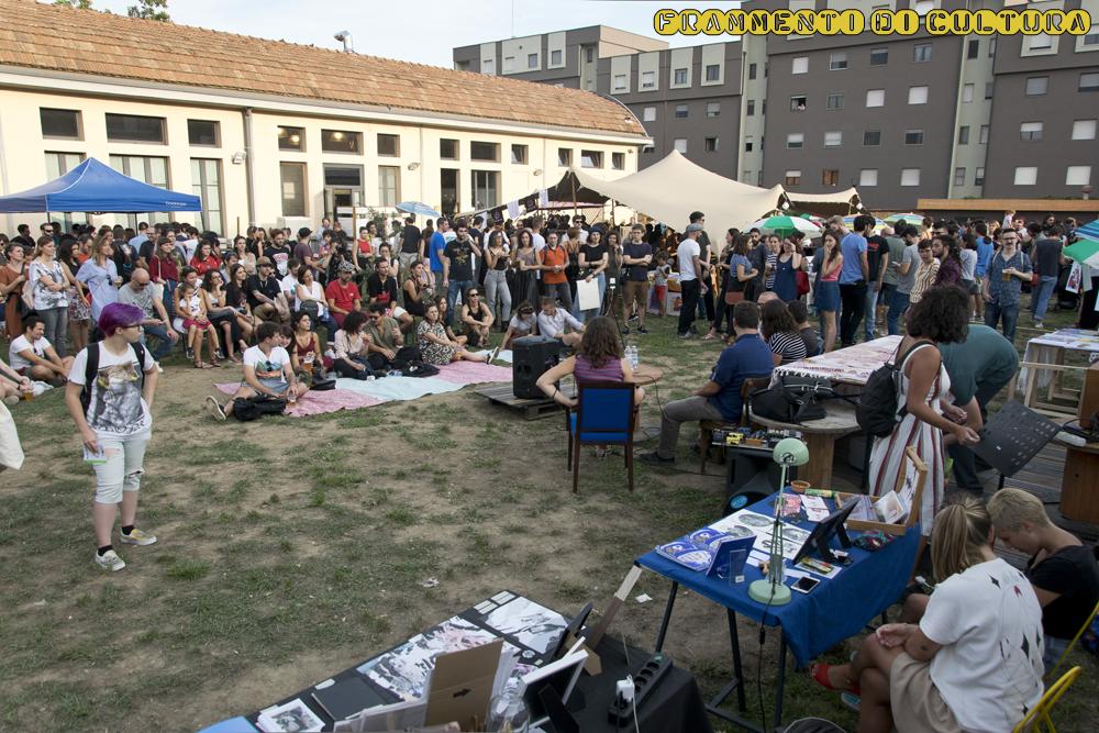 Gomma Festival 2018