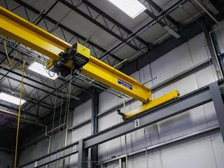 harga hoist crane 3 ton