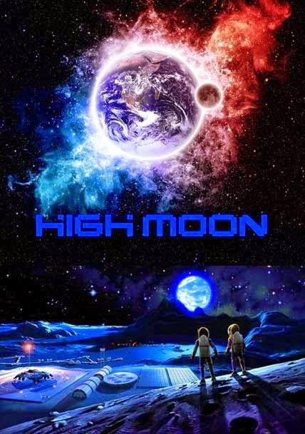 High Moon (2014)  ταινιες online seires xrysoi greek subs