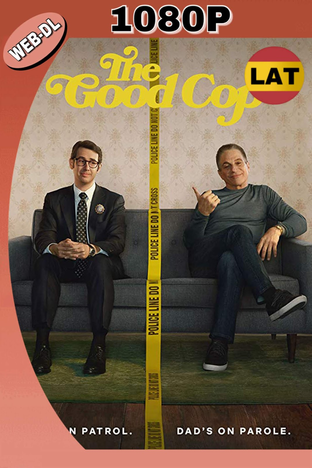 THE GOOD COP 2018 TEMPORADA 1 NF WEBDL 1080P 19GB.mkv