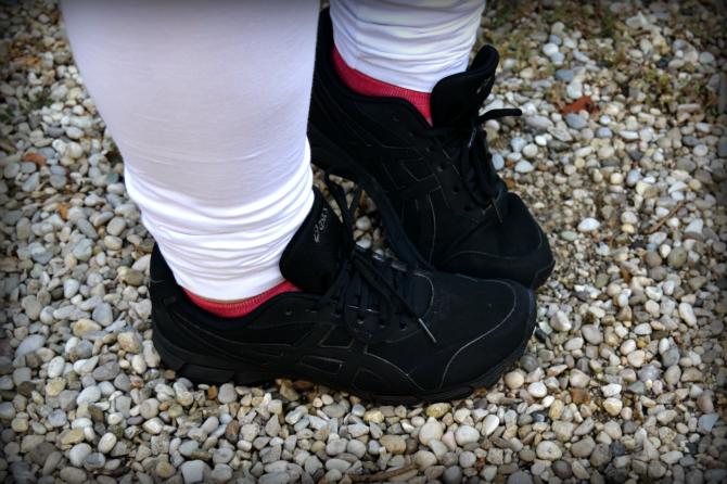 scarpe asics camminata