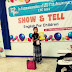 Siswi SD Labschool Unnes Raih Juara II LIA English Competition 2016