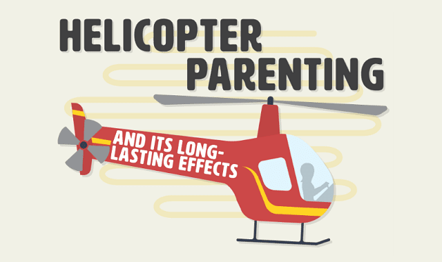 Helicopter Parenting and Its Long-Lasting Effects