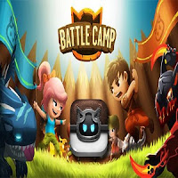Battle Camp MOD APK - Apklover.Net