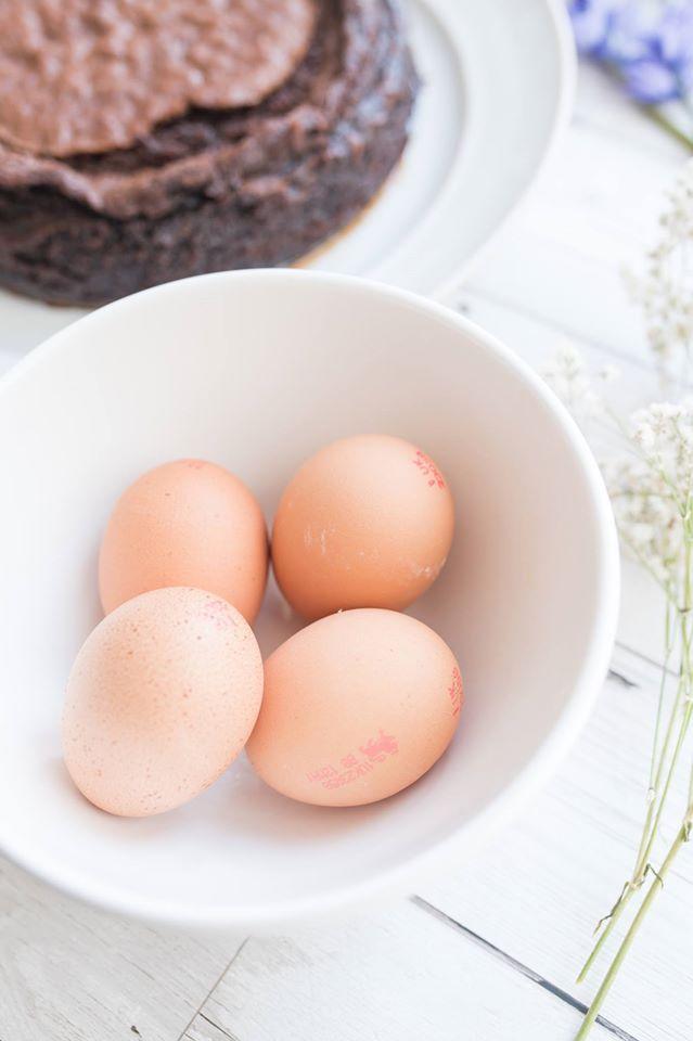 Flourless Chocolate Cake Recipe Gluten Free
