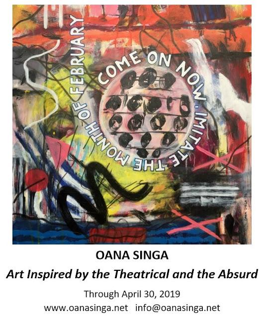 Singa-Art-Gallery-Los-Altos-California-poster