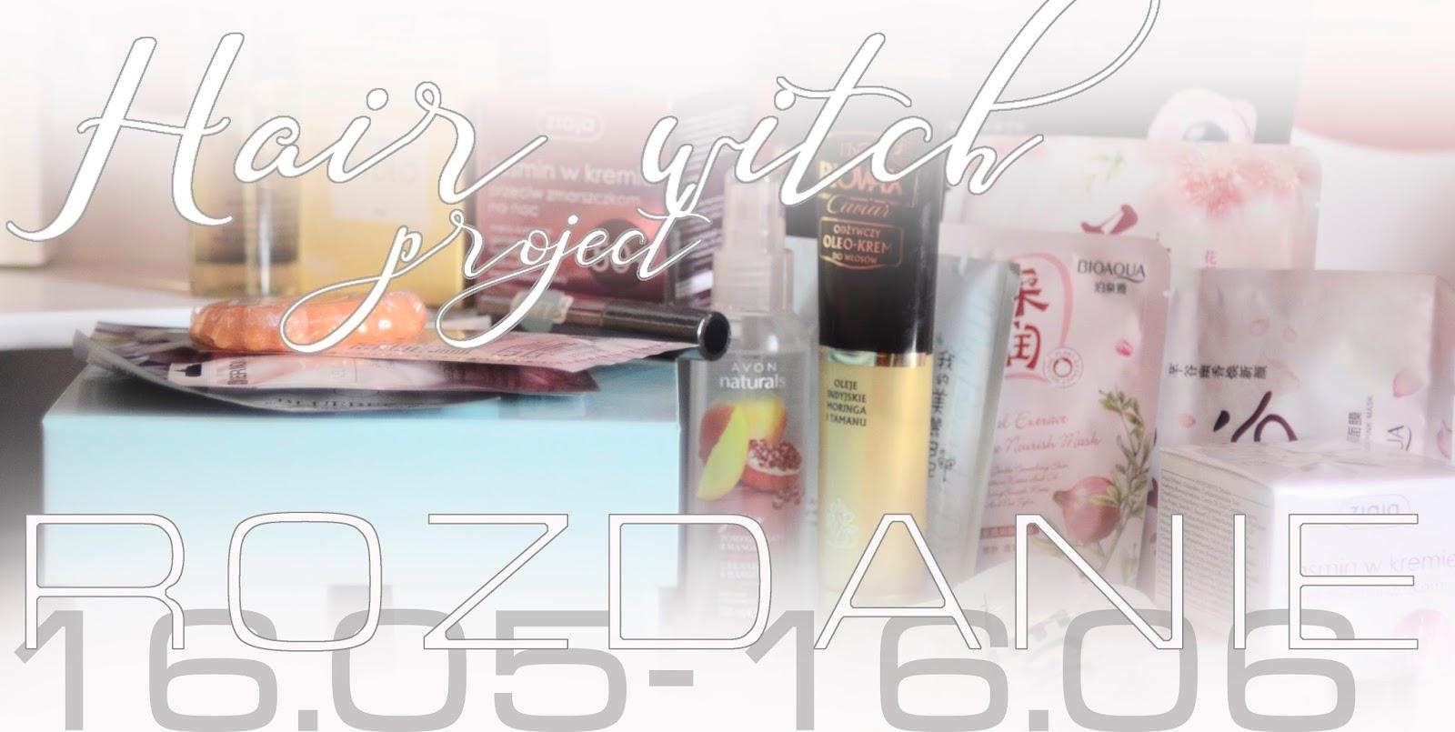 rozdanie | kosmetyki | wygrana | darmowe