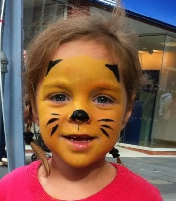 guest post bringing the animal out in your little one this