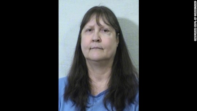 Michelle Lyn Michaud California Death Row