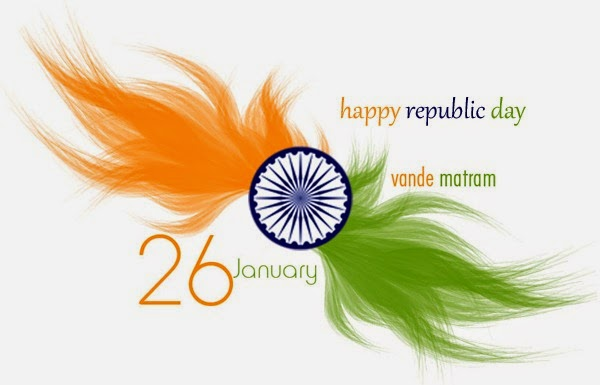 26th January 2017 Republic Day Poems