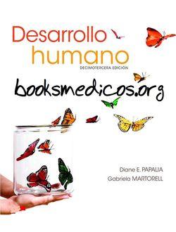 Desarrollo Humano Papalia 13ª Edición Booksmedicos