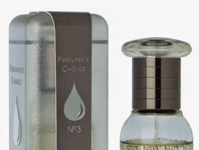 #Win World Class Fragrances - Perfumer's Choice