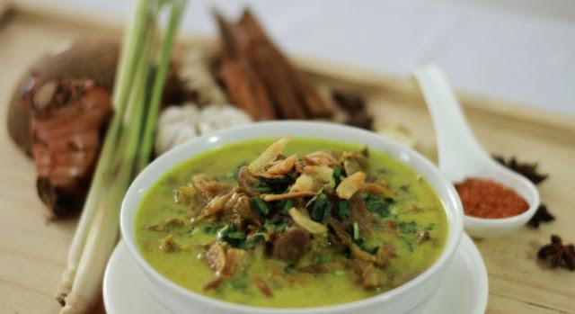 empal gentong-kuliner cirebon