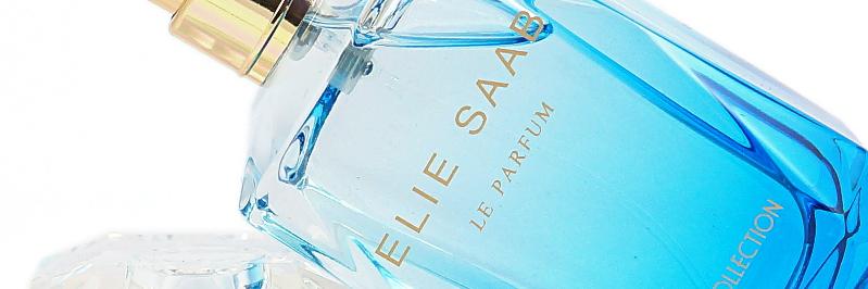 Elie Saab • Le Parfum Resort Collection 2015 EdT