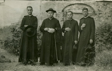 d. Giovanni Grieco, Arcipr. d. Giuseppe Digrottole, don Angelo Grieco, don Antonio Gambacorta.