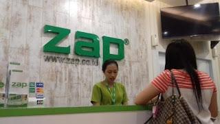 Klinik ZAP