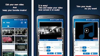 App Video MP3 Converter