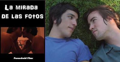 La mirada de las fotos, film