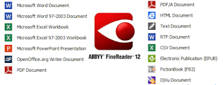 What is Abby FineReader Uses