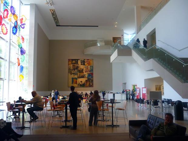 September Tea Dallas Museum Of Art