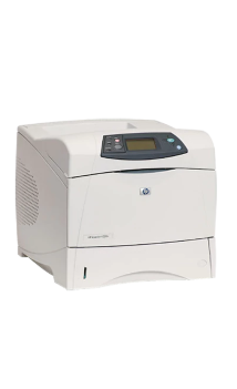 HP LaserJet 4250 Printer Installer Driver (Wireless Setup)