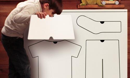 Scegli la cassettiera pi divertente per il tuo bambino for Lego giganti arredamento