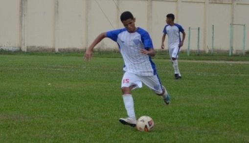 Rondoniense Sub-17: Avaí estreiam com vitória contra o Guajará