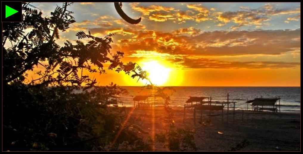 PUERTO BEACH, SANTO DOMINGO, ILOCOS SUR