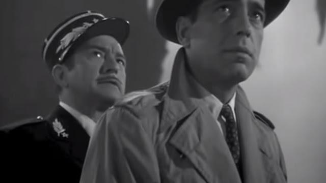 Casablanca - Películas TOP10 en el fancine en mayo de 2016 - el fancine - el troblogdita - ÁlvaroGP - Álvaro García - Neupic