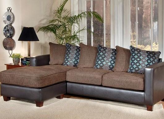 Sofa L Fabelio