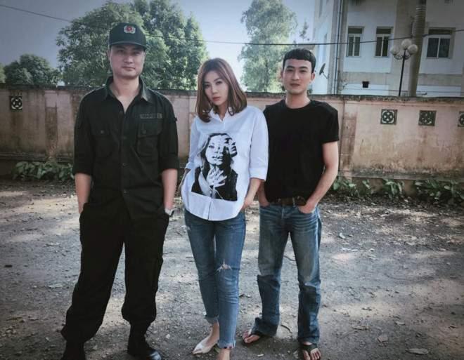 Diễn viên Thanh Hương: Từ 50 nghìn cát xê đến Cánh Diều vàng 2017 - ảnh 2