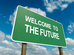 Prespectivas Futuras da empresa e do setor