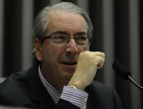 Eduardo Cunha promete delatar dezenas de deputados