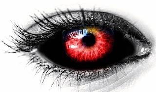 Mengatasi Mata Gatal dan Merah