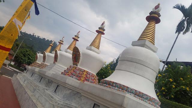 Kharbandi Gompa