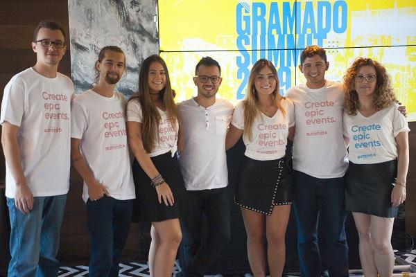 Gramado Summit promove lançamento para edição 2019