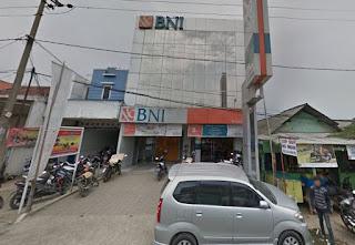 Lokasi ATM BNI Setor + Tarik Tunai (CRM & CDM) KARAWANG