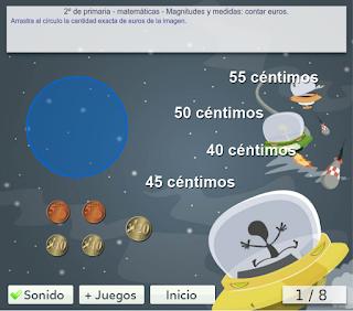 http://www.mundoprimaria.com/juegos-matematicas/juego-conteo-dinero-calcular-euros/