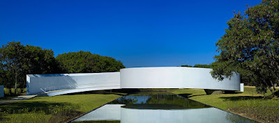 Memorial da Imigração Japonesa no Brasil - Arq Gustavo Penna