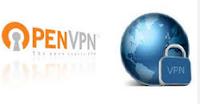 Cara Buat Open VPN Internet Gratis