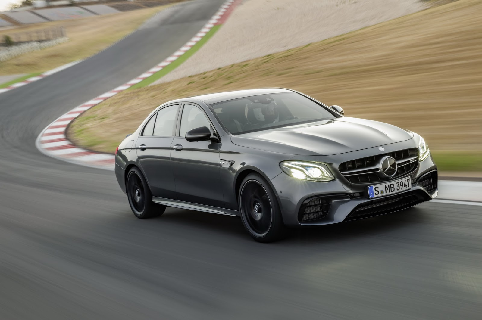 2018 mercedes amg e63 e63 s get up to 603hp hit 62mph 100km h as low as 3 4 sec